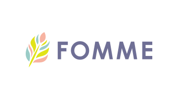 Logo for Fomme.com