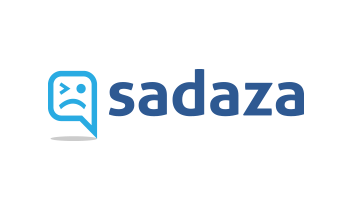 Logo for Sadaza.com