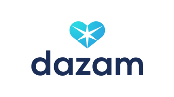 Logo for Dazam.com