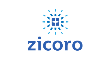 Logo for Zicoro.com