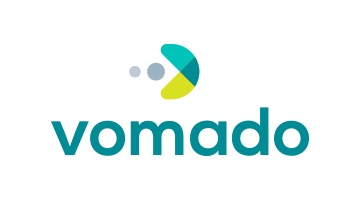 Logo for Vomado.com