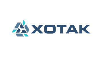 Logo for Xotak.com