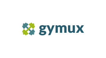 Logo for Gymux.com