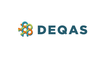 Logo for Deqas.com