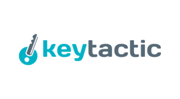 Logo for Keytactic.com