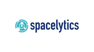 Logo for Spacelytics.com