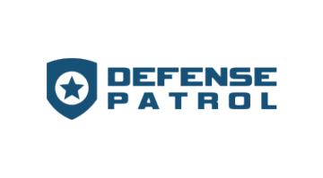 Logo for Defensepatrol.com