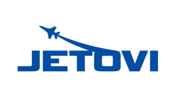 Logo for Jetovi.com