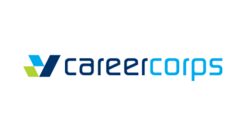 Logo for Careercorps.com