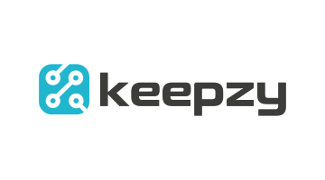 Logo for Keepzy.com