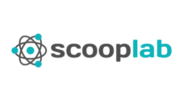 Logo for Scooplab.com