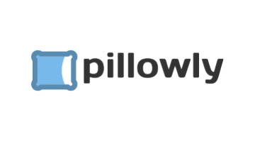Logo for Pillowly.com