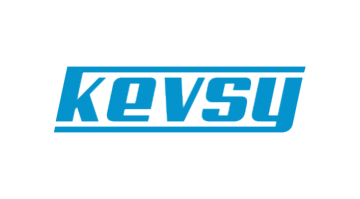 Logo for Kevsy.com