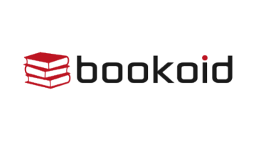 Logo for Bookoid.com