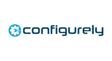 Logo for Configurely.com