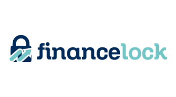 Logo for Financelock.com