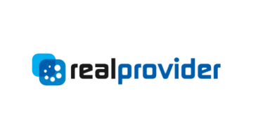 Logo for Realprovider.com
