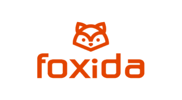 Logo for Foxida.com