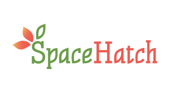 Logo for Spacehatch.com