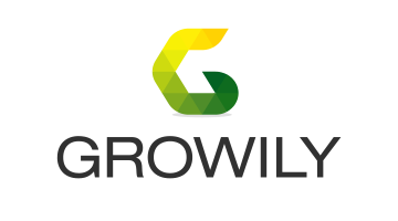 Logo for Growily.com