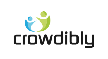 Logo for Crowdibly.com