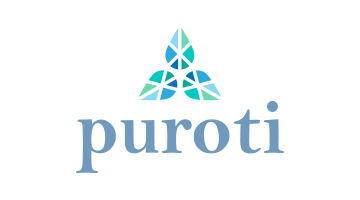 Logo for Puroti.com