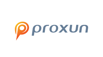 Logo for Proxun.com