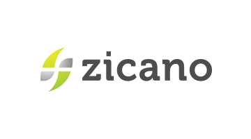 Logo for Zicano.com