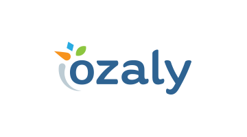 Logo for Ozaly.com