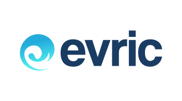 Logo for Evric.com