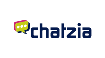 Logo for Chatzia.com