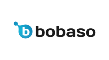 Logo for Bobaso.com