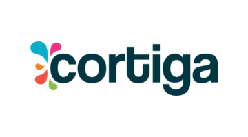Logo for Cortiga.com