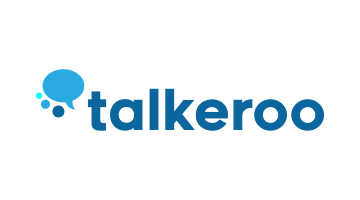 Logo for Talkeroo.com