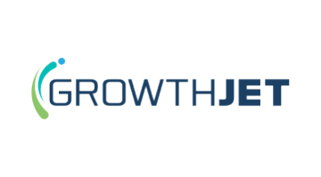 Logo for Growthjet.com