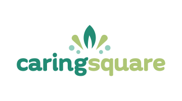 Logo for Caringsquare.com