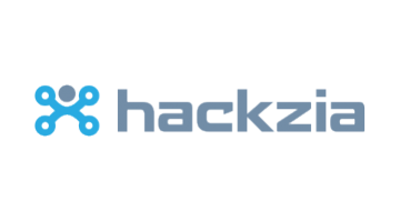 Logo for Hackzia.com