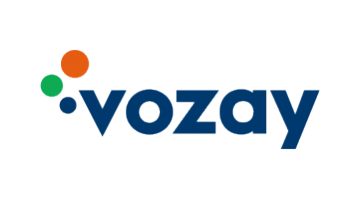 Logo for Vozay.com