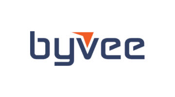 Logo for Byvee.com