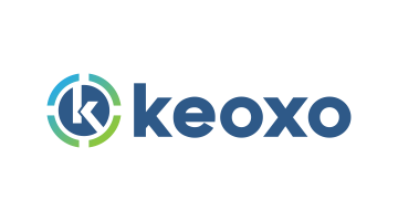 Logo for Keoxo.com
