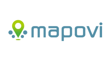Logo for Mapovi.com