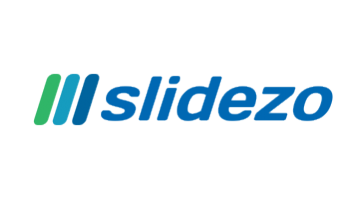 Logo for Slidezo.com