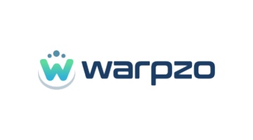 Logo for Warpzo.com
