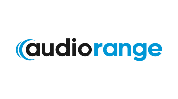Logo for Audiorange.com