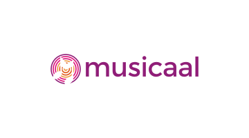 Logo for Musicaal.com