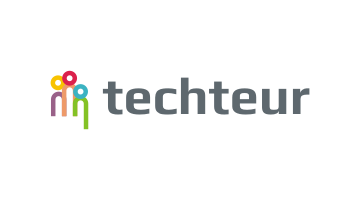 Logo for Techteur.com