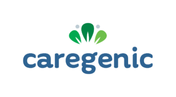 Logo for Caregenic.com