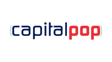 Logo for Capitalpop.com