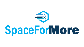 Logo for Spaceformore.com