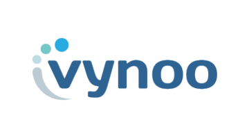 Logo for Vynoo.com